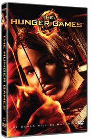 The Hunger Games (DVD)