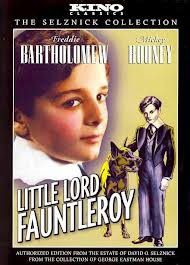 Little Lord Fauntleroy - (Region 1 Import DVD)
