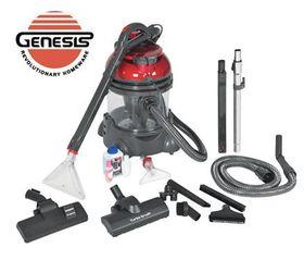 Genesis - Hydrovac Extreme