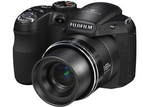 Fuji Finepix S2995 Camera - Black