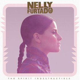 Nelly Furtado - Spirit Indestructable Deluxe Edition (2CD)
