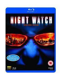 Night Watch (Blu-ray)