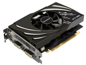Leadtek WinFast GTX 560 - GDDR5 PCI Express 2.0 Graphics Card - 2GB