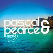 Pascal & Pearce - Passport To Ibiza - Various Artists (CD)