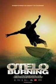 Otelo Burning (DVD)