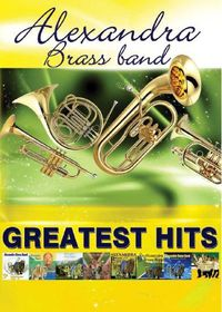 Alexandra Brass Band - Greatest Hits (DVD)