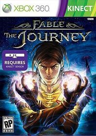 Fable: The Journey (Xbox 360) *Requires Kinect Sensor to play 