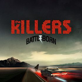 The Killers - Battle Born (CD)
