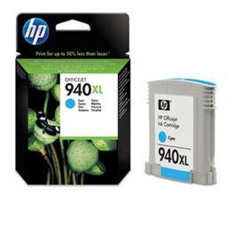 HP C4907AE - No.940XL - Cyan Ink