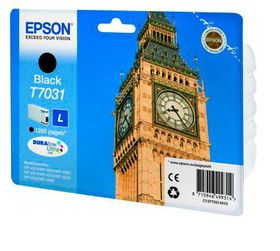 Epson Ink T7031 Black