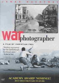War Photographer - (Region 1 Import DVD)
