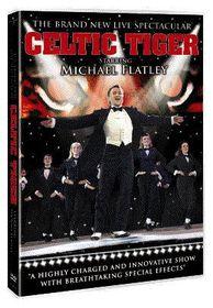 Michael Flatley-Celtic Tiger - (Import DVD)