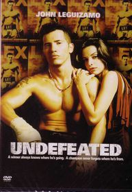 Undefeated - (DVD)