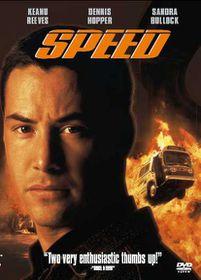 Speed (1994)(DVD)