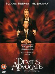 Devil's Advocate  (DVD)
