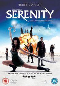 Serenity - (Import DVD)