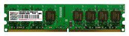 Transcend JetRam 1GB DDR2-800 Memory
