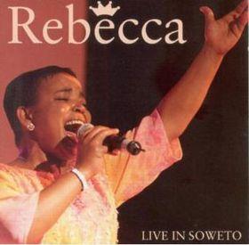 Rebecca - Live In Soweto (CD)