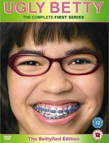 Ugly Betty Season 1 (DVD)