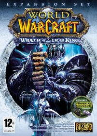 World of Warcraft: Wrath of the Lich King Expansion Pack (PC)