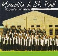 Macecilia A St Paul - Ngoana Lehlasoa [Deluxe] (CD + DVD)