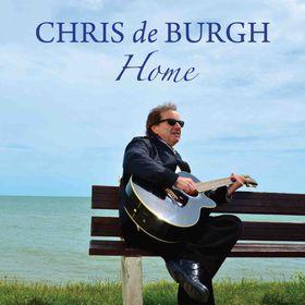 Chris De Burgh - Home (CD)