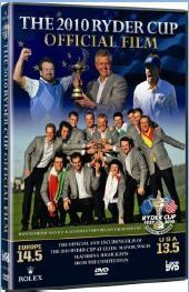 Ryder Cup 2010 Diary and Official Film (38th) - (Import DVD)