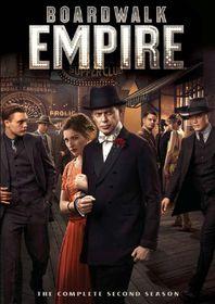 Boardwalk Empire Season 2 (DVD)