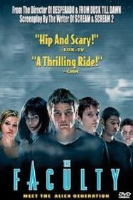 The Faculty (DVD)