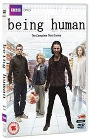 Being Human: Complete Series 3 (Import DVD)