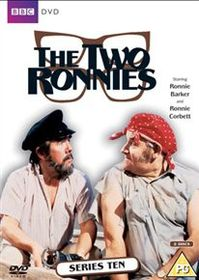 The Two Ronnies: Series 10 (Import DVD)