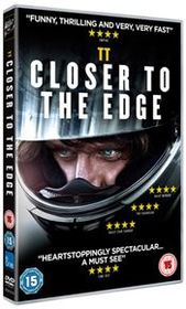 TT: Closer To The Edge (Import DVD)