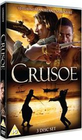 Crusoe (Import DVD)