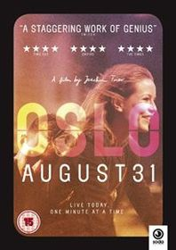 Oslo, August 31st (Import DVD)