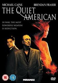 The Quiet American (Import DVD)