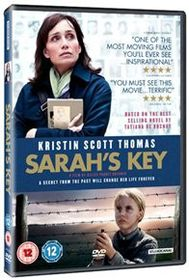 Sarah's Key (Import DVD)