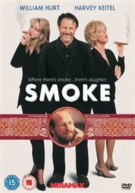 Smoke (Import DVD)