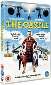 Castle, The (Import DVD)