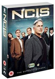 NCIS: Season 7 (Import DVD)