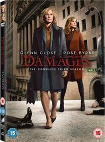 Damages - Season 3 (Import DVD)