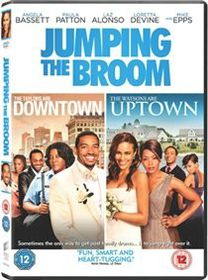 Jumping the Broom (Import DVD)
