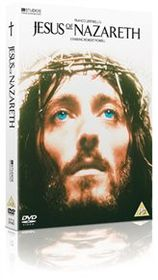 Jesus Of Nazareth (Import DVD)