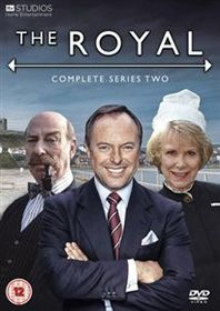 The Royal: Series 2 (Import DVD)