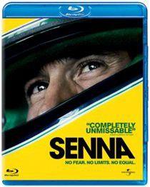 Senna (Import Blu-ray