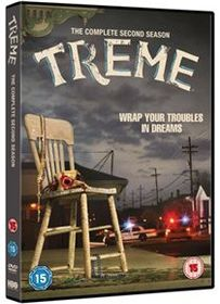Treme Season 2 (Import DVD)
