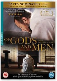 Of Gods and Men - (Australian Import DVD)