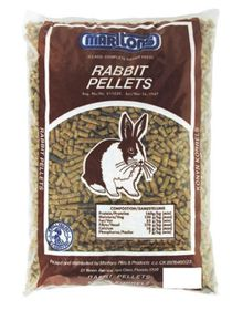 Marltons - Rabbit Pellets - 2kg