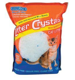 Marltons Cat Litter Crystals - 1.8kg