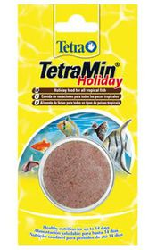 Tetramin - Holiday Food For Tropical Fish - 0.03kg