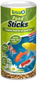 Tetrapond - Floating Food Sticks - 0.1kg - 1 Litre